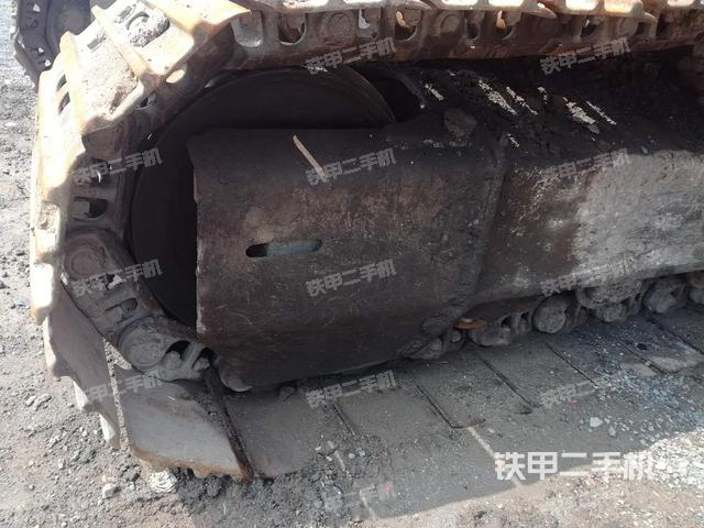 河北唐山市日立ZX200挖掘机