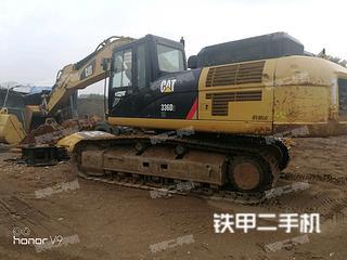 卡特彼勒336D2-XE挖掘机