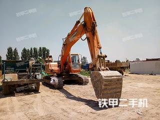 斗山DH220LC-7