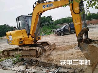 徐工XE65D
