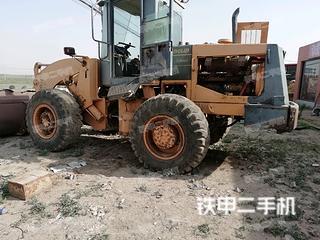 常林股份ZLM30E-3装载机