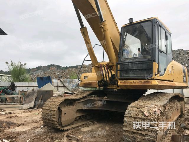 广东韶关市小松PC360-7挖掘机