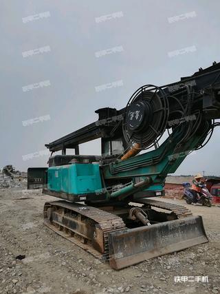 惠龙X6-150G旋挖钻