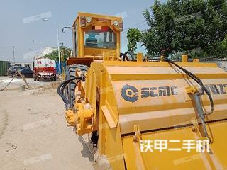 山东公路机械厂WBZ210稳定土拌合机