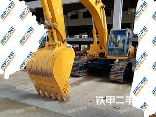 加藤HD1023挖掘机