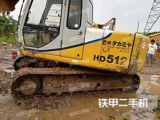 加藤HD512