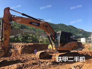 雷沃重工FR230-7挖掘机