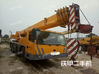 四川长江LT1025-3起重机