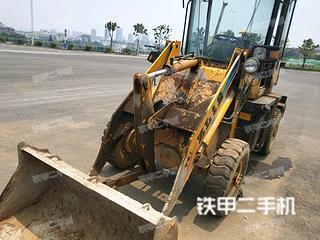 明宇重工ZL-12装载机