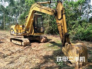 卡特彼勒307V2挖掘机