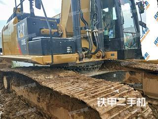 卡特彼勒336EL挖掘机