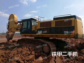 卡特彼勒390DL挖掘机