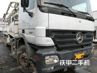 中联重科ZLJ5413THB125-49泵车