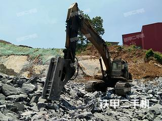 小松PC450-7挖掘机
