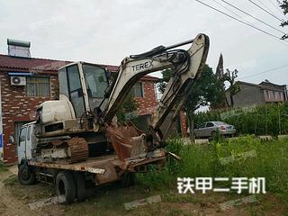 特雷克斯TC50挖掘机