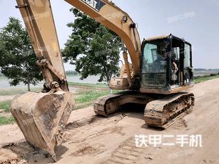 卡特彼勒312C挖掘机