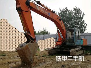 日立EX220-3挖掘机