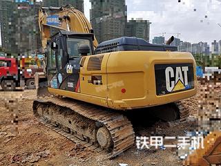 卡特彼勒330D2L挖掘机