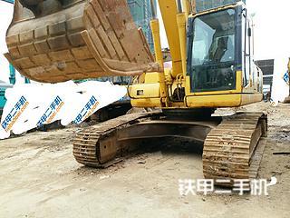 小松PC240LC-6挖掘机