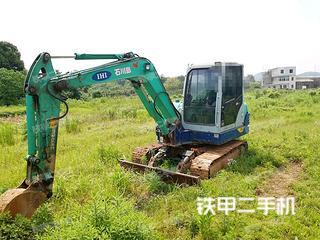 石川岛IHI-68NS挖掘机