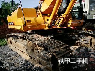 雷沃重工FR330挖掘机