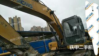 徐工XE200D挖掘机