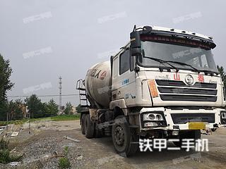 亚特重工TZ5257GJBZ6N搅拌运输车