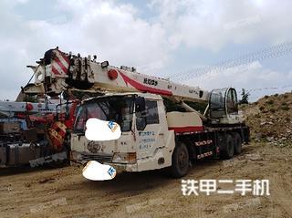 抚挖重工QY12FZ起重机