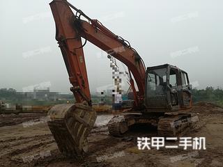 日立ZX130H-5A挖掘机