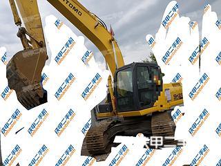 住友SH210A5挖掘机