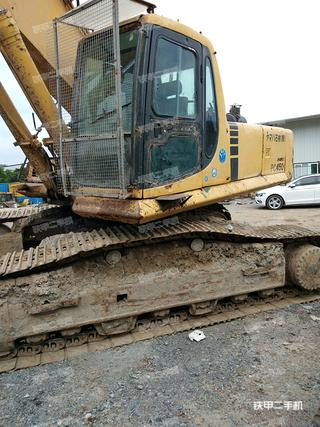 小松PC400-6挖掘机