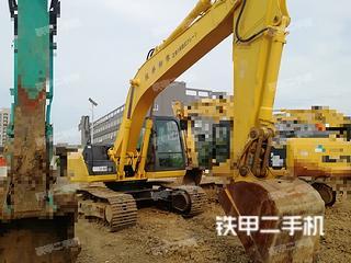 住友SH200A5挖掘机
