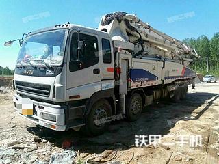 中联重科ZLJ5430THB52泵车