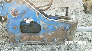 阿特拉斯科普柯C165破碎锤