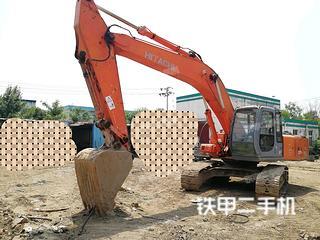 日立EX220-5挖掘机