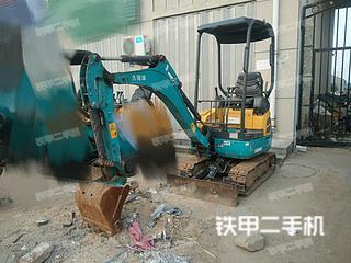 久保田U-15-3S挖掘机