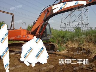 日立EX200-6挖掘机