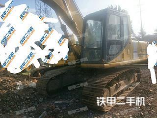 力士德SC210.7挖掘机