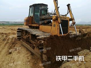 宣工TYS165湿地型推土机
