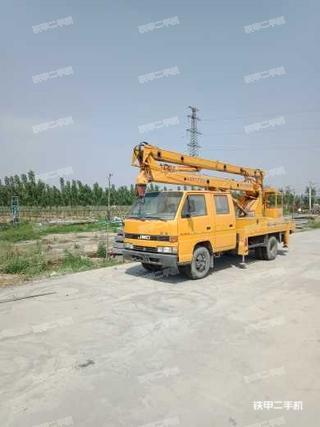 北方交通KFM5072JGK410Z高空作业机械