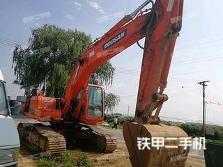 斗山DH220LC-V挖掘机