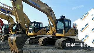小松PC200-7