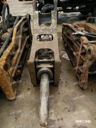 古河Fs22破碎锤