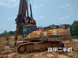 三一重工SR200C旋挖钻