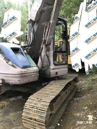 住友SH75U挖掘机