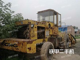 华山YWB230稳定土拌合机