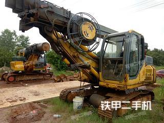 山东力强LQ-13旋挖钻