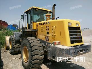 力士德CL956装载机