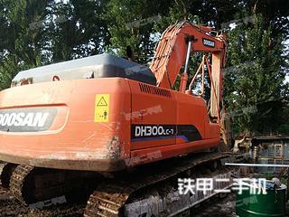 斗山DH300LC-7
