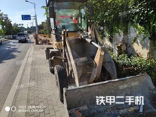 明宇重工ZL-18装载机
